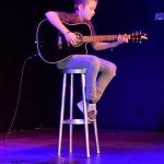 Gitarist Music Talent Live november 2015