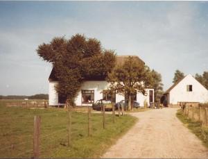 003 Oorspronkelijke boerderij De Schoudermantel
