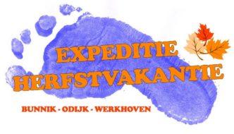 Geslaagde Expeditie Herfstvakantie