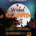 Wicked Halloween Walk