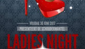 Ladies Night 30 juni