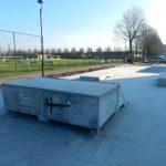 Opening skatebaan Odijk